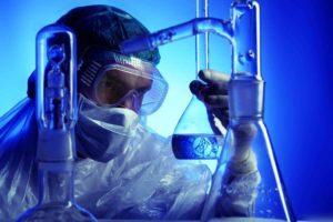Dezynfekcja chemiczna mikrobów Ostrołęka