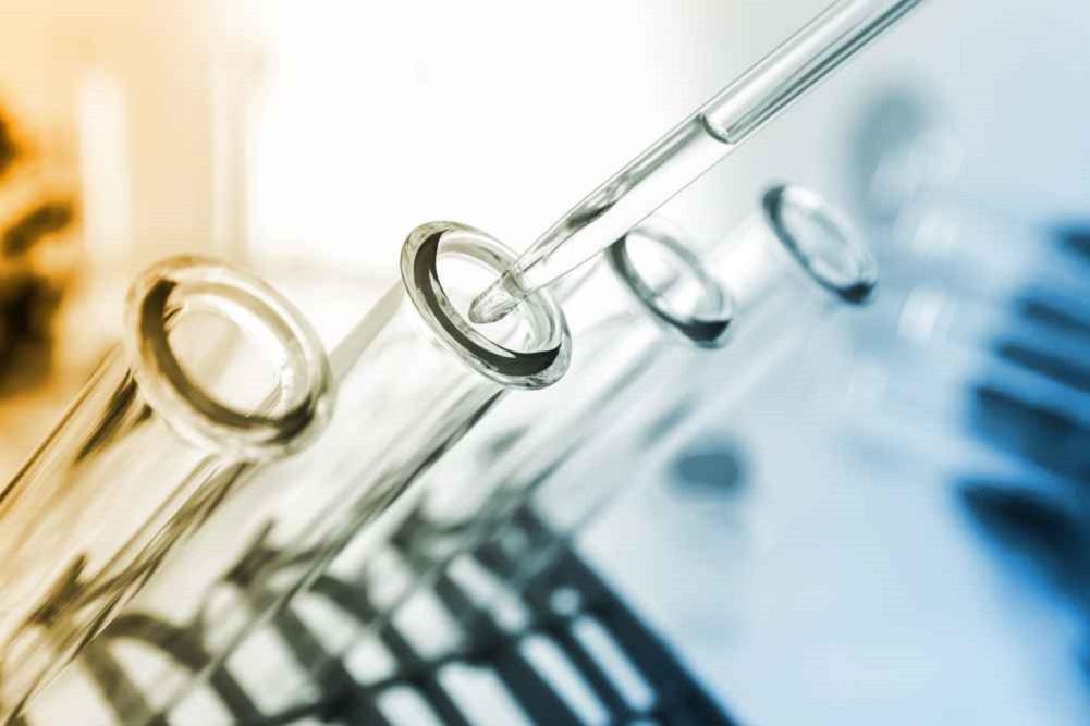 nowoczesna dezynfekcja w laboratorium