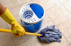 sprzątanie ważna dezynfekcja