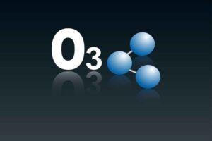 ozon do dezynfekcji